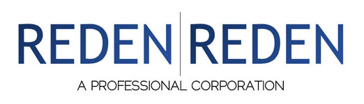 Law Offices of Reden & Reden Logo
